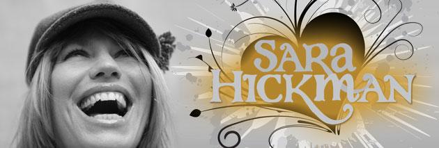 Sara Hickman's eNewsletter