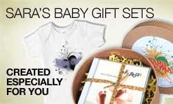 Sara Hickman Gift Sets