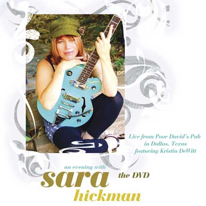 An Evening with Sara Hickman